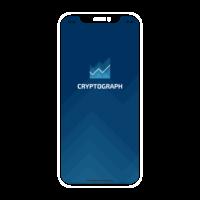 Cryptograph Flutter App