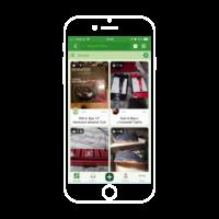 Swapit Smartphone App
