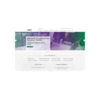 CBRE Australia Website
